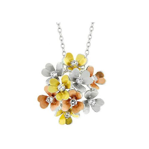 Summer Bouquet Pendant (pack of 1 EA)