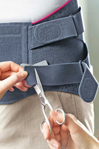 Lumbamed Facet - Lower Back Brace