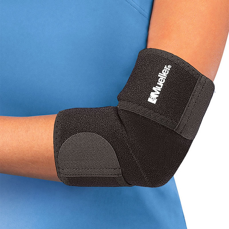Mueller Elbow Support - Neoprene blend