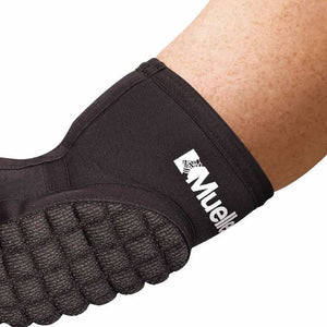 Mueller Pro Level Elbow Pad with Kevlar