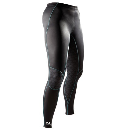 McDavid Women's Targeted Compression Recovery Tights