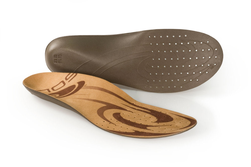 Sole Thin Casual Footbed