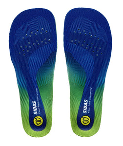 Sidas Comfort 3D Junior Insoles