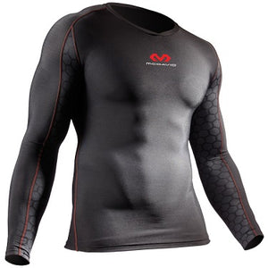 McDavid Men's Targeted Recovery Compression Top