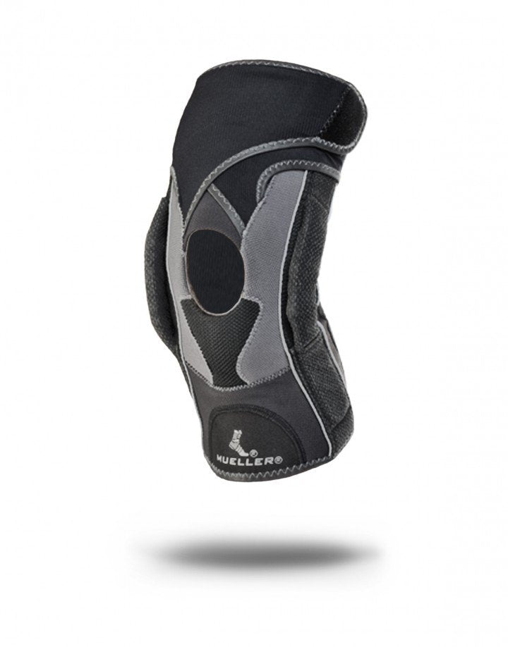 Mueller HG80 Premium Knee Brace with Hinge