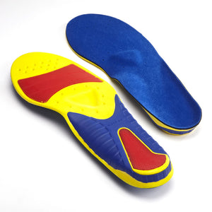 Spenco Ironman All Sport Replacement Insole