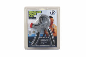 Fitness Mad Pro Adjustable Power Grip