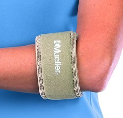 Mueller Tennis Elbow Strap