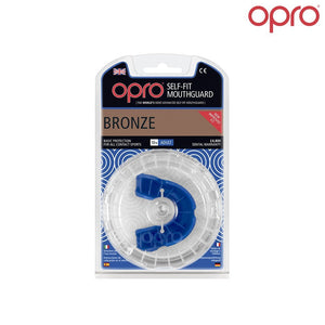 OPRO GEN3 Bronze Self-Fit Mouthguard