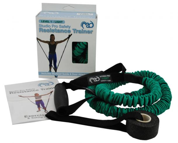 Fitness Mad Safety Resistance Trainer - Light