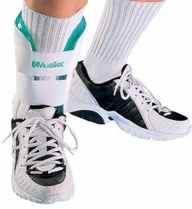 Mueller Cold Therapy Gel Ankle Brace