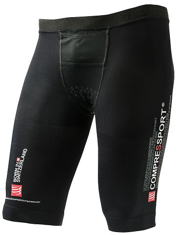 Compressport Pro Racing Triathlon Compression Shorts