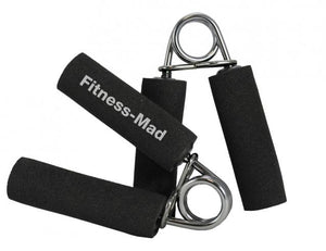 Fitness Mad Power Grip Hand Exerciser