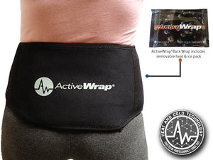 ActiveWrap Lower Back Wrap