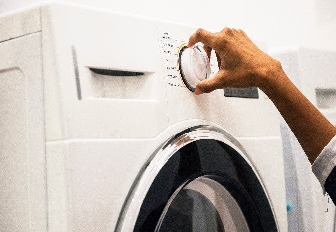 10 Helpful hints for washing linen