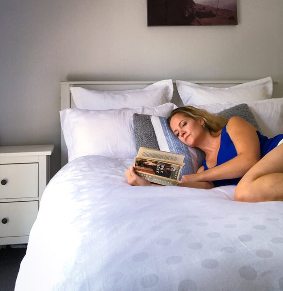 Luna Luxury the most Natural form of Quality Bedding.