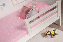 Load image into Gallery viewer, Princess Pink Single Quilt Cover set