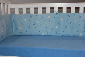 organic-natural-eco-friendly-blue-star-half-cot baby-bumper-image