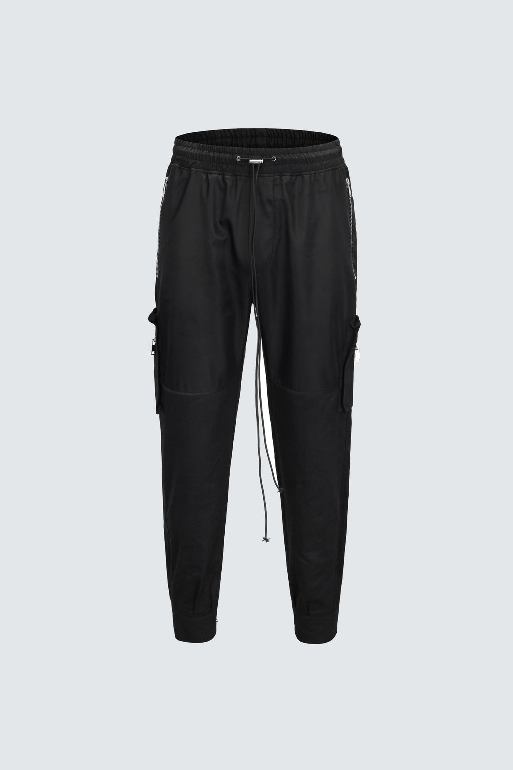 Phantom Cargo Pants - Black - SVPPLY. STUDIOS