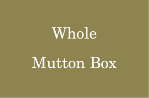 Whole Mutton Box