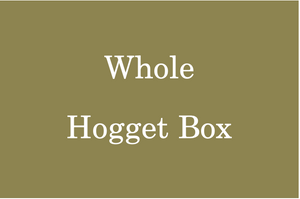 Whole Hogget Box