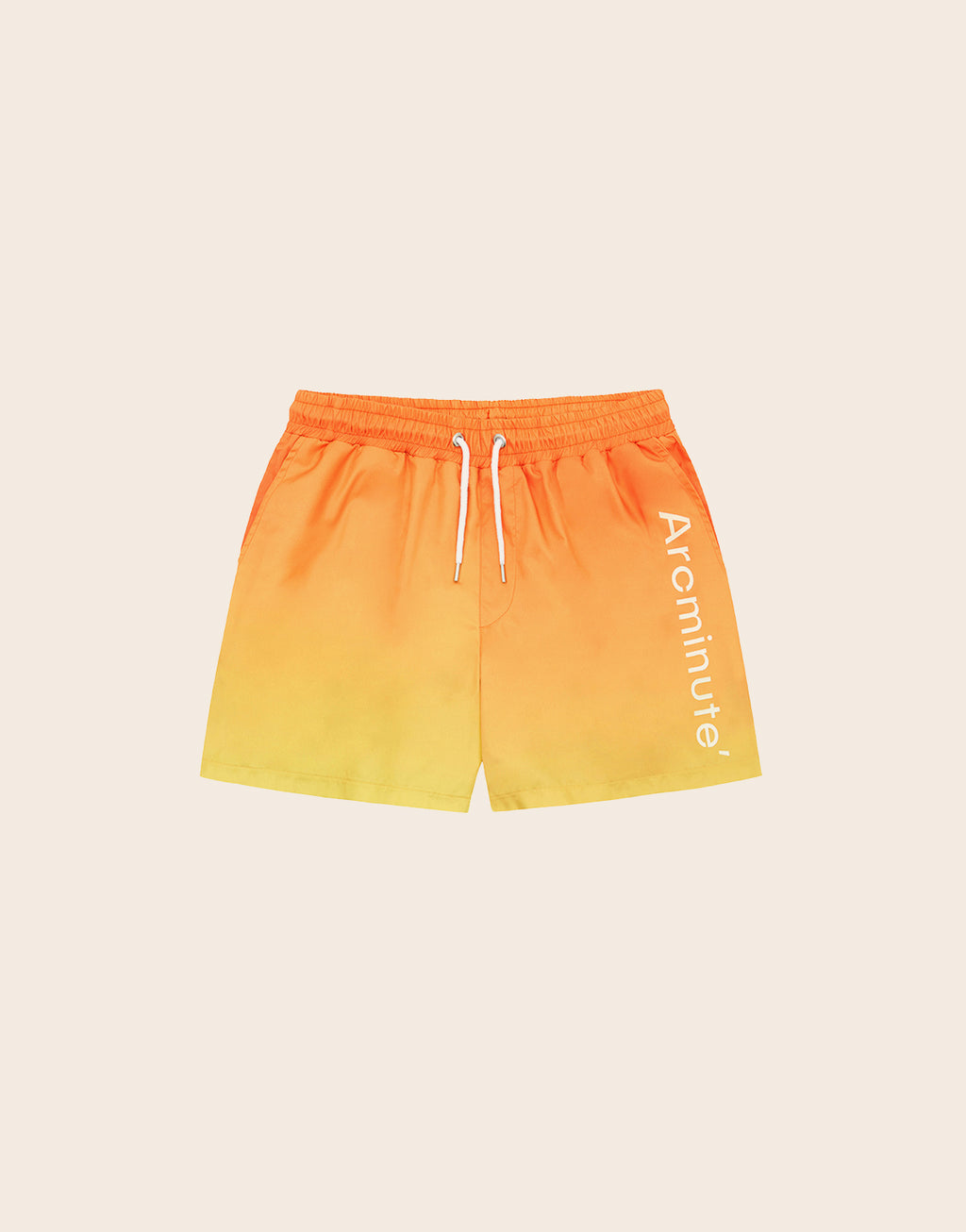 Emmy Shorts Orange - Arcminute