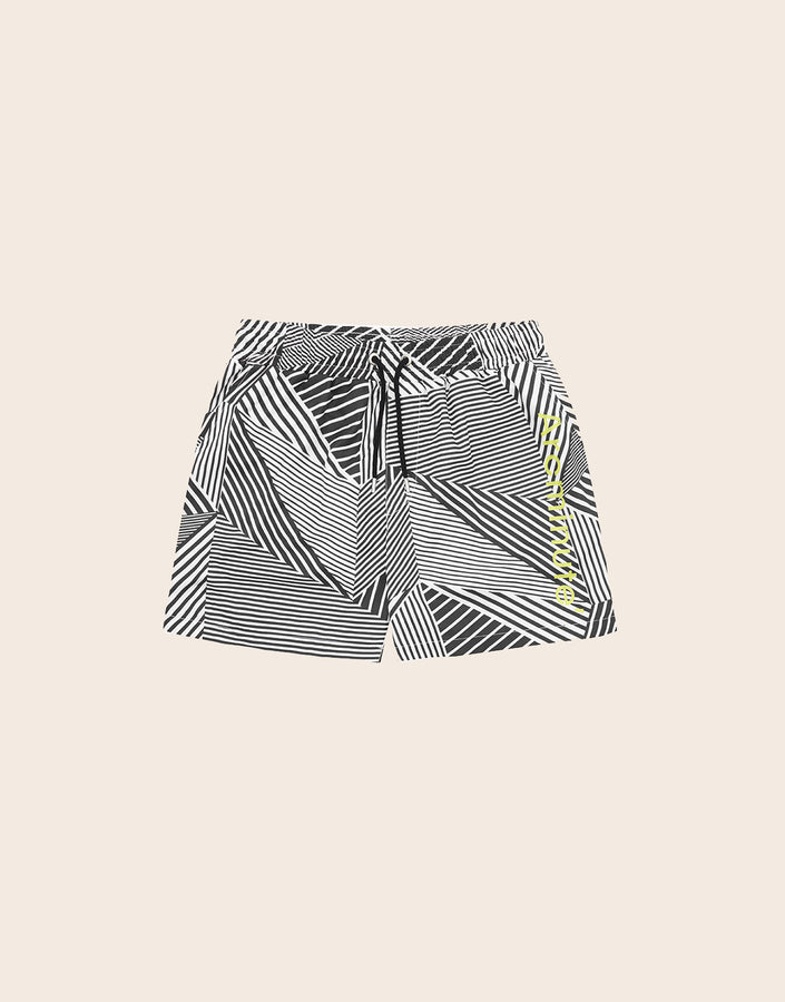 Hardy Shorts Black - Arcminute
