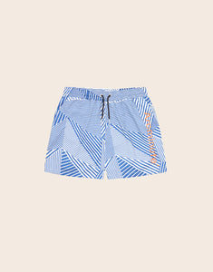 Hardy Shorts Blue - Arcminute