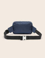 Ryan Bum Bag Navy