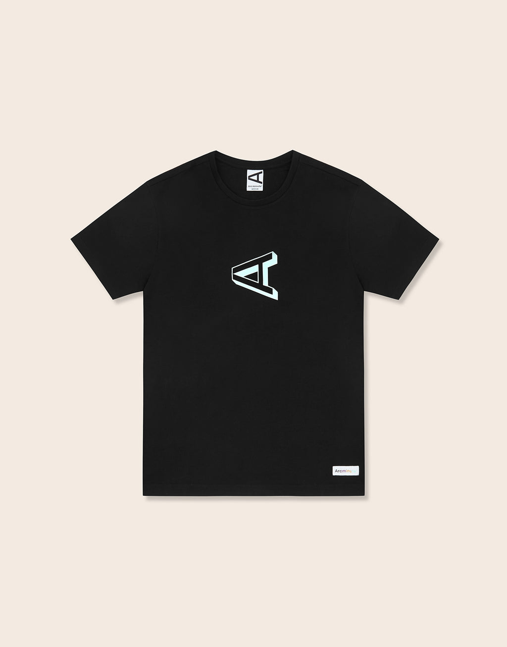 Arlington T-Shirt Black