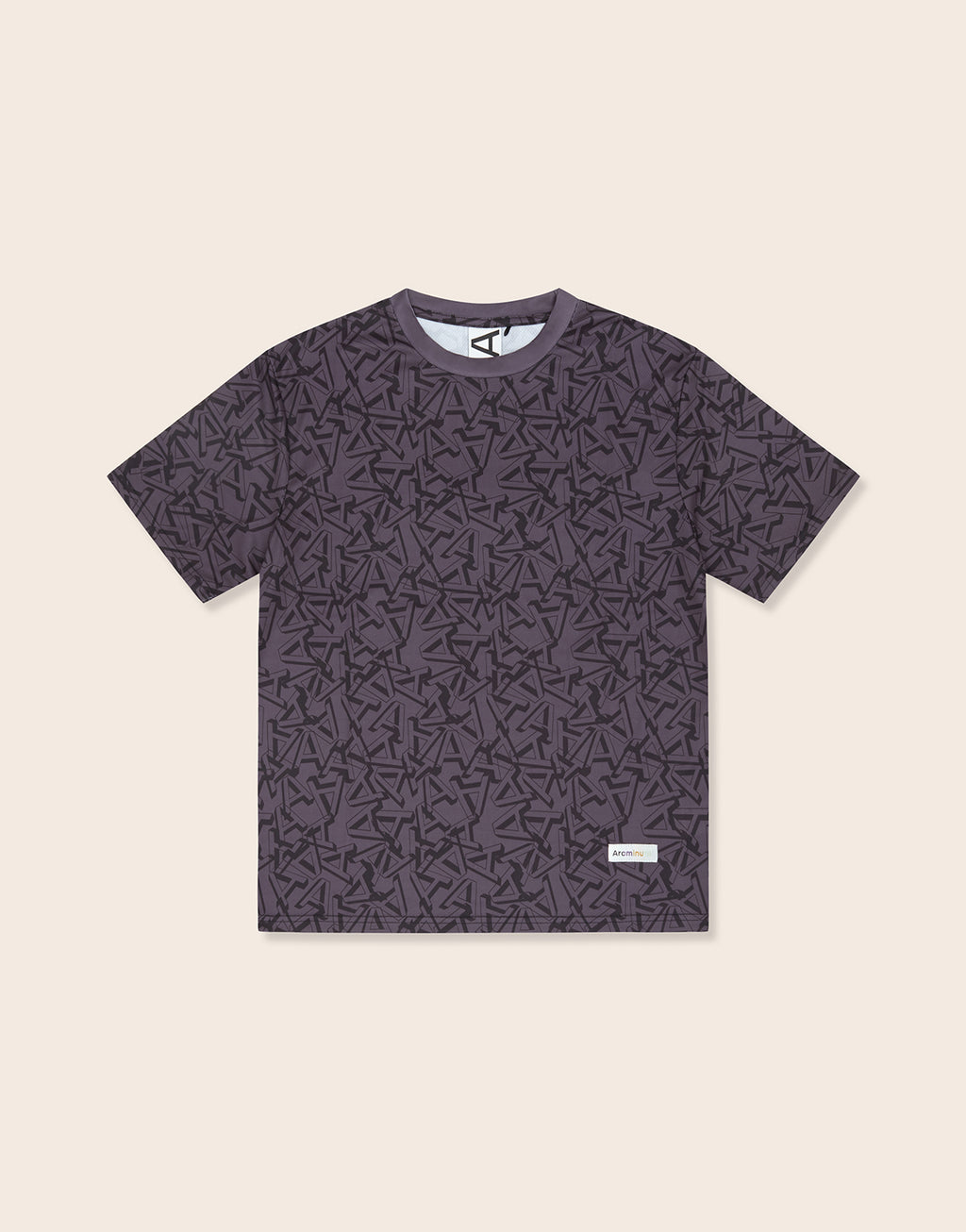 Euston T-Shirt Black