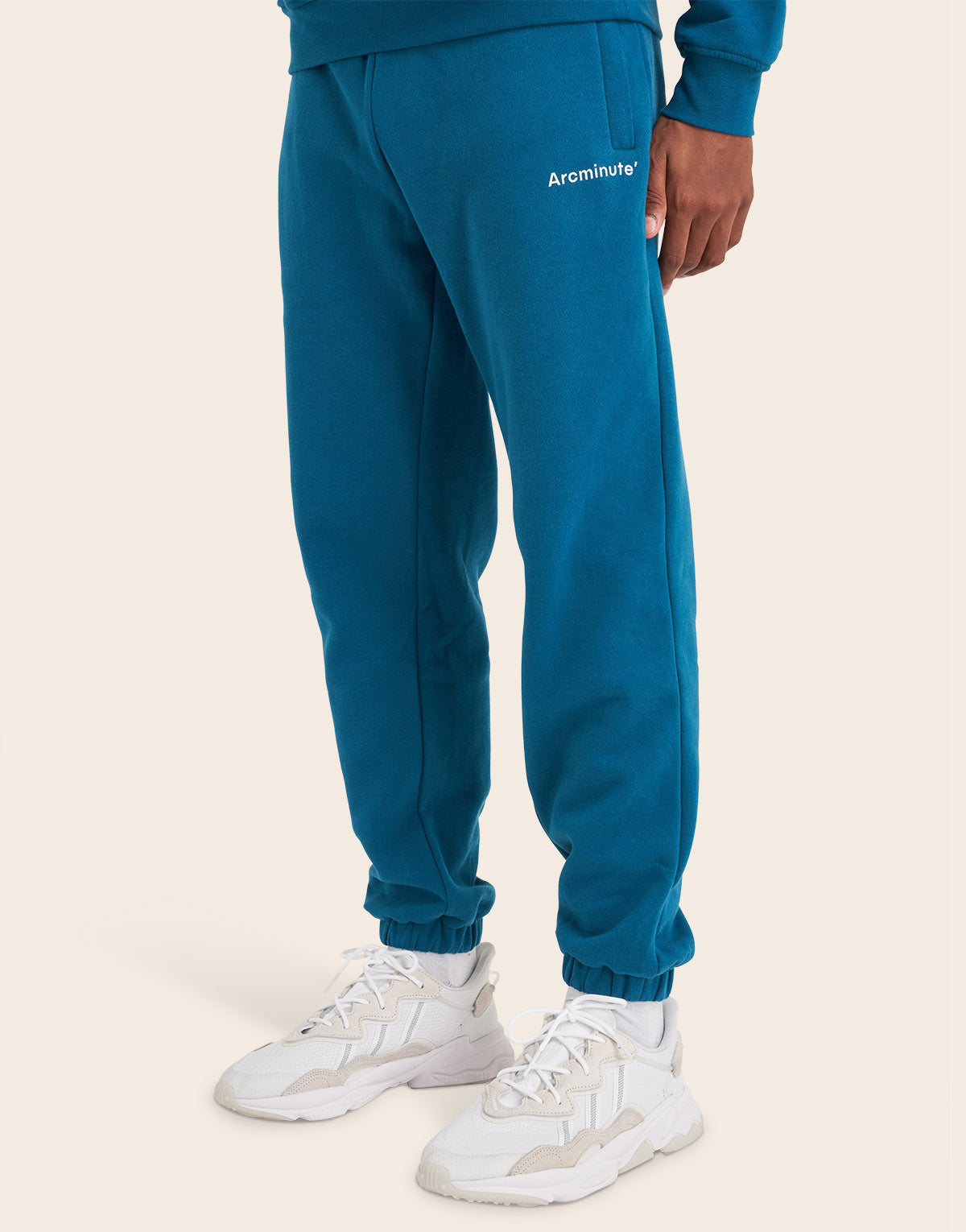 Blackheath Joggers Blue