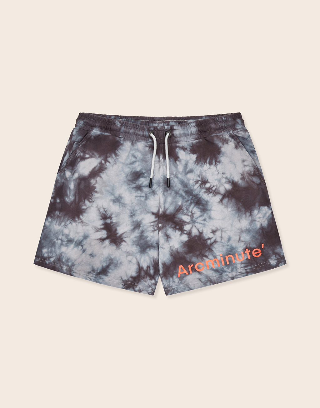 Anthony Shorts Black - Arcminute