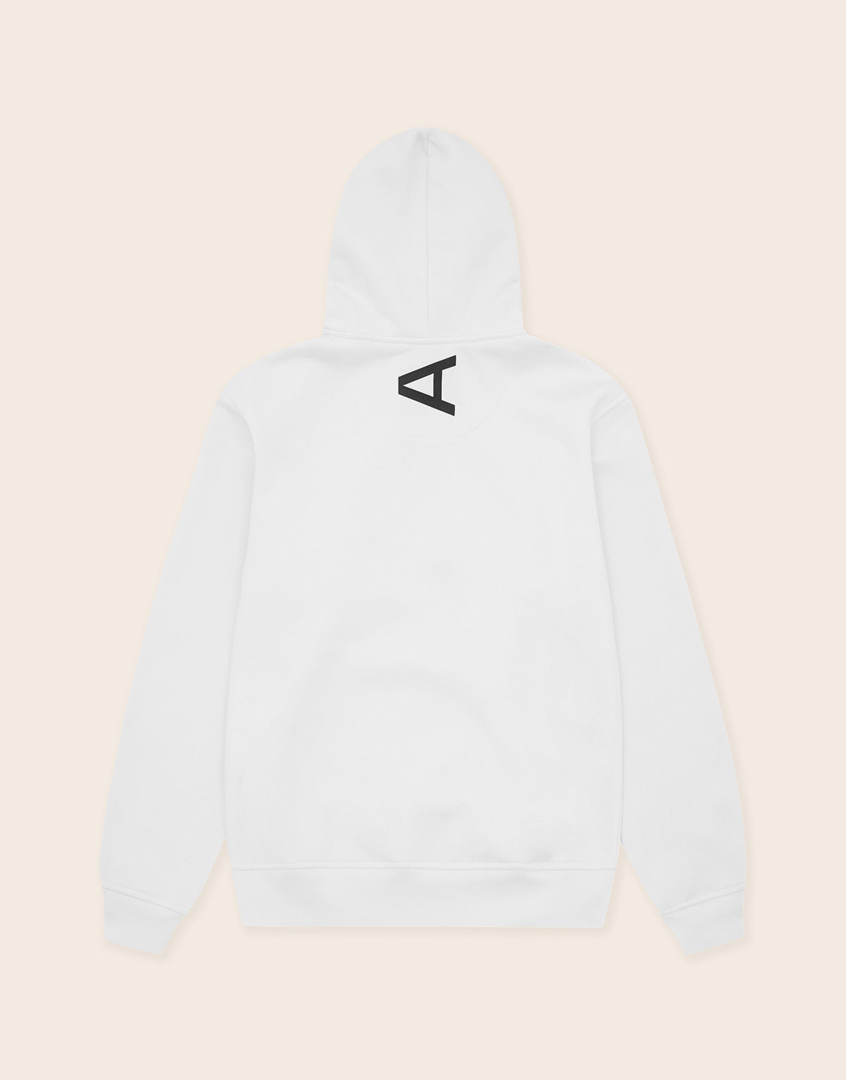 Milkwood OTH Hoodie White - Arcminute