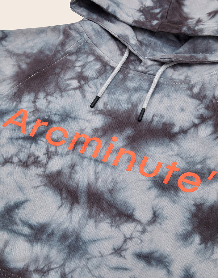 Ato Hoodie Black - Arcminute