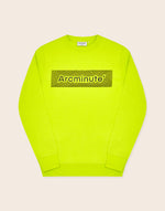 Babs Sweater Sulphur - Arcminute