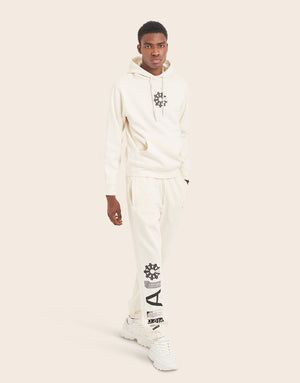 Blackheath Joggers Off White