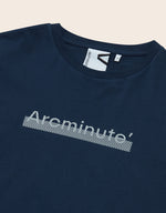 Coldharbour T-Shirt Navy - Arcminute