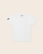 Coldharbour T-Shirt White - Arcminute
