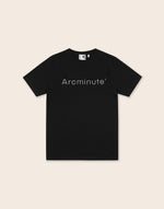 Underground T-Shirt Black - Arcminute