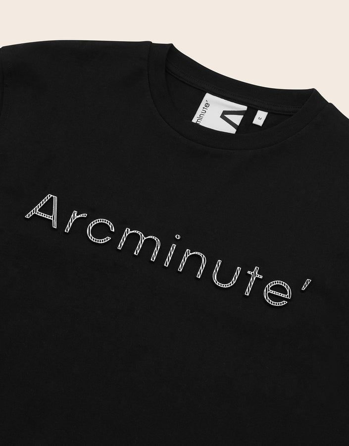 Kellett T-Shirt Black - Arcminute