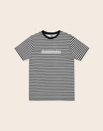 Barrington T-Shirt Stripe - Arcminute