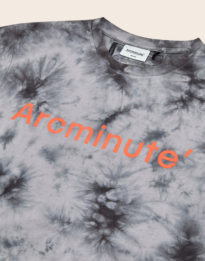 Edi T-Shirt Black - Arcminute