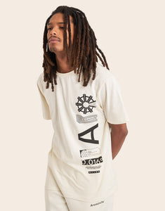 Otley T-Shirt Off White