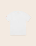 Tolemy T-Shirt White - Arcminute