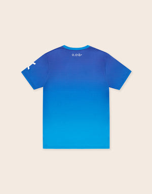 Riemann T-Shirt Blue - Arcminute