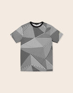 Napier T-Shirt Black - Arcminute