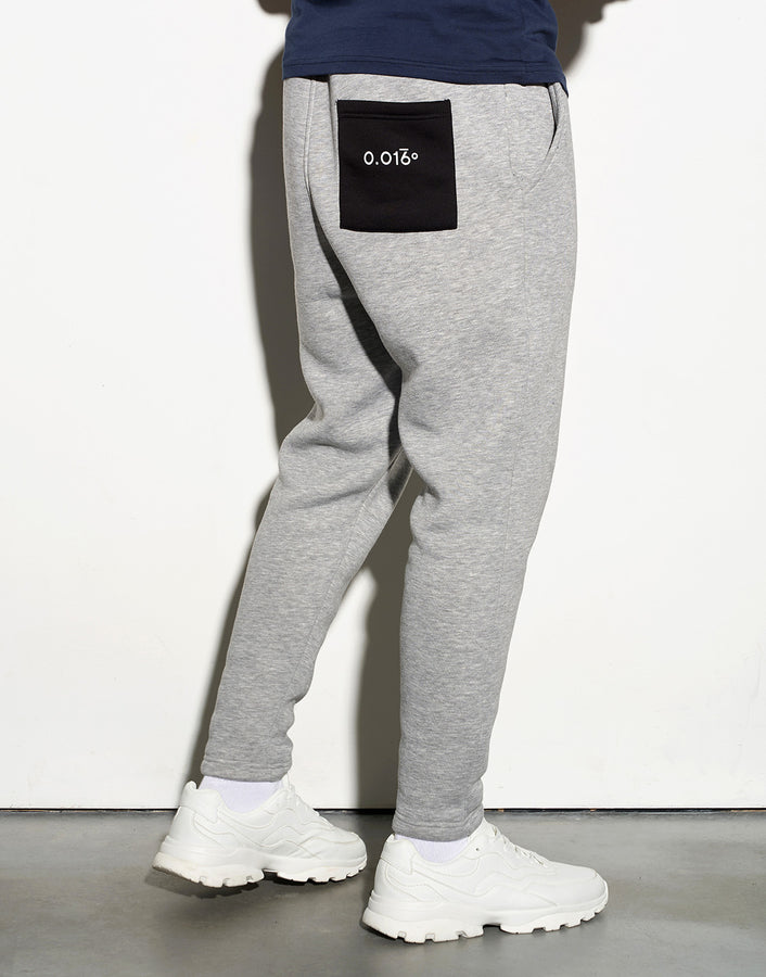 Acre Joggers Grey - Arcminute