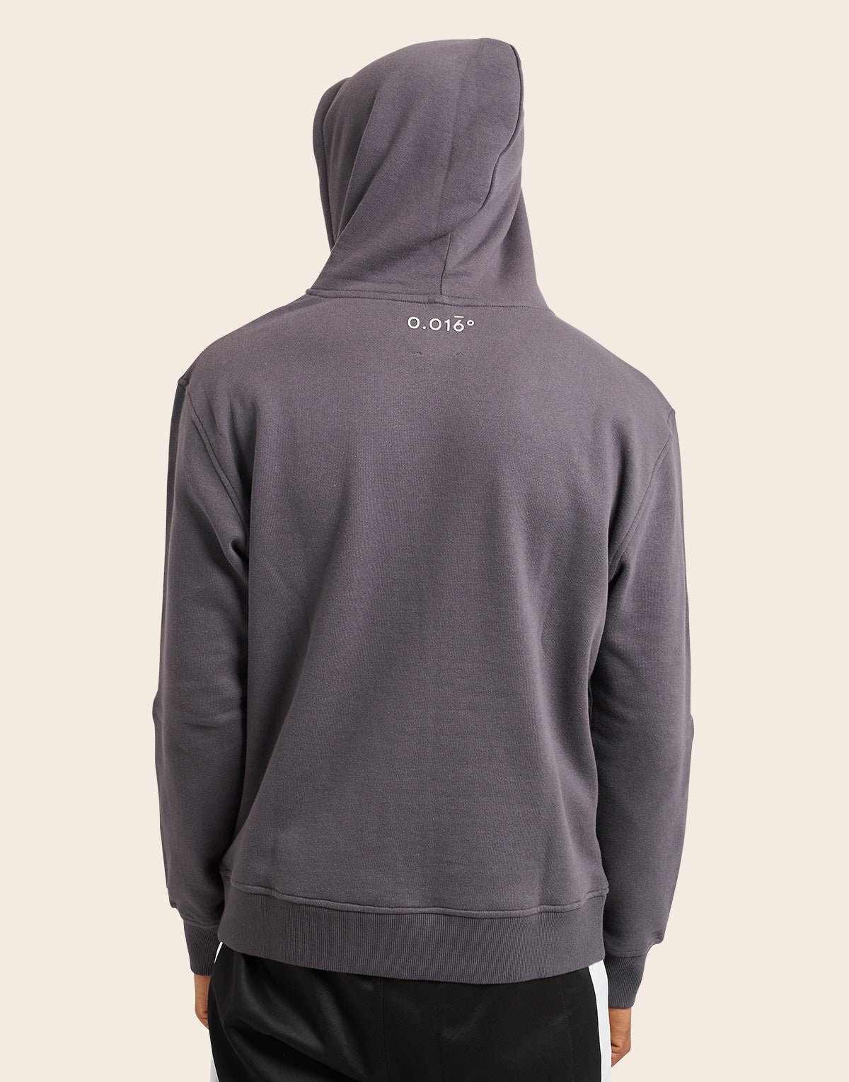 Fiction Hoodie Slate - Arcminute