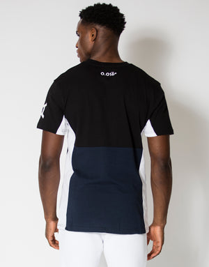 Morgan T-Shirt Black - Arcminute